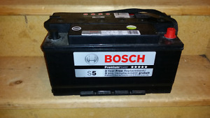 Porsche 911 997 | Cayenne | Mercedes | BMW |Bosch H8 Battery