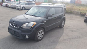 Kia Soul 2012, Super clean, inspected, A-1.. Negotiable price