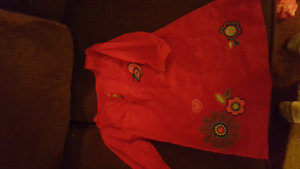 Girls size 3t 4t clothes