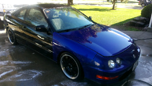 Integra MUST GO!!