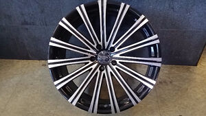 """NEW! 20""""rims/tire - g35 g37 x5 x6 bmw audi cts dts sts MUSTANG"""