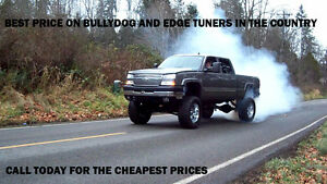 Bully Dog Tuners & EDGE Tuners BEST PRICE GUARANTEE DPF/EGR +!