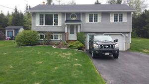 House on Ridge Way, Grand Bay-Westfield