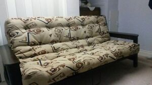 luxury futon