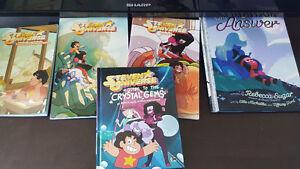 Comics and manga must go!