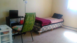 Room close to UofR