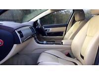 2013 Jaguar XF 2.2d (200) Portfolio Automatic Diesel Saloon