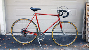 XL Velosolex La Parisienne - 60cm Road Bike