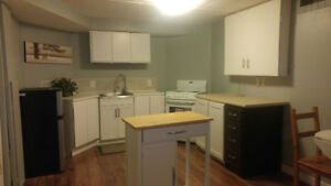 Apartment for rent Pickering