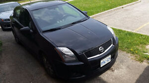 2011 Nissan Sentra Sedan