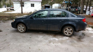 2008 Chevrolet Cobalt Ls trade