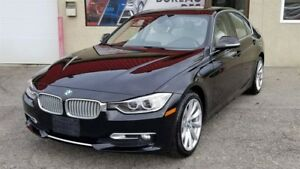 BMW 3 Series 320i xDrive NAVI, Lightning pkg 2014