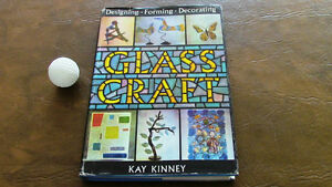 Glass Craft, by Kay Kinney, 1962