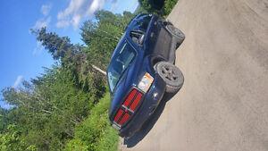 2005 Dodge Durango 5.7 hemi magnum
