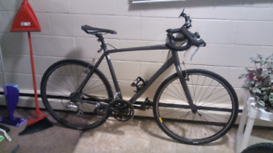 Specialized Tri-Cross Triple road/trail