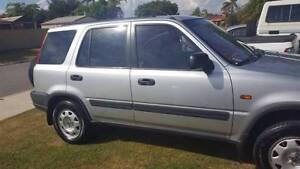 1998 Honda CR-V Wagon Rockingham Rockingham Area Preview