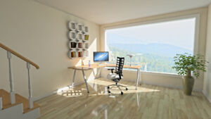 Eco Friendly Cleaning Solutions Business and Home