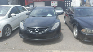 2010 Massa 6 full 4cyl 150000km 4800$