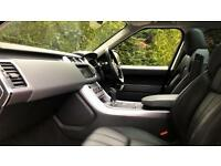 2015 Land Rover Range Rover Sport 3.0 SDV6 HSE Automatic Diesel 4x4