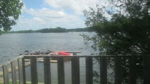 Just cancelled Victoria Day waterfront cottage $130 a night