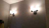 BC electrical residential electrician pot lights