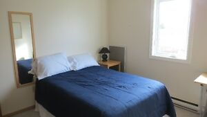Housemate, space available immediately; close to NBCC Moncton