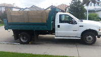 SAME DAY LOW RATE JUNK REMOVAL SERVICE 780 802 1967