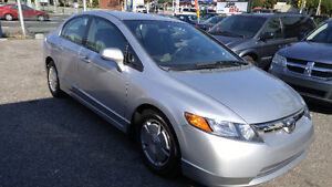 2006 Honda Civic LX Sedan $4900 + HST ** SALE*** SALE***