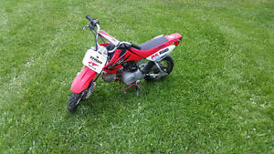 2006 CRF 50 cc for sale