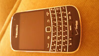 BLACKBERRY BOLD 9900 DEBLOQUE.UNLOCK.