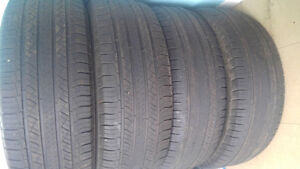 Tire Michelin