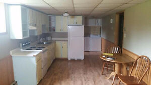 LARGE 2 BEDROOM - 250 HAWTHORNE ANTIGONISH