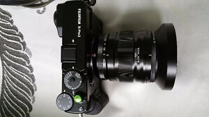 Want torade  for Leica M6 or M6 TTl in 9/10 condition