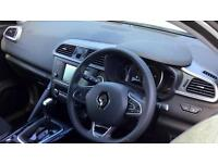 2016 Renault Kadjar 1.2 TCE Dynamique S Nav EDC wi Automatic Petrol Hatchback