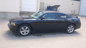 Selling dodge charger