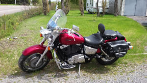 Honda Shadow Sabre 2004