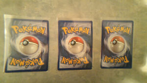 Pokemon deoxys series mint condition never played