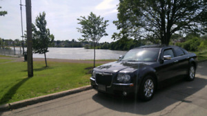2009 Chrysler 300 LIMITED
