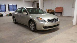 ALTIMA SL 2.5 2009.. SEULEMENT 22500 KM !!! FULL EQUIPED !