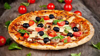 pizza delivery driver-full time