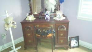 antique bedroom set for sale