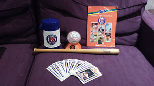 Detroit Tigers Promotional Items