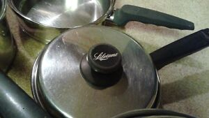 Need to Sell: Lifetime Cookware London Ontario image 2
