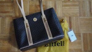 Tour Eiffel Paris Handbags / Sac à main