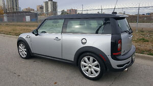 2009 MINI Clubman Snow tires included London Ontario image 6