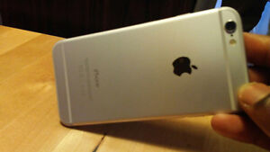 IPhone 6, 64gb unlocked. Great condition $425