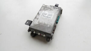 Mercedes 2000-2006 S Class OEM Phone Voice Control System Unit