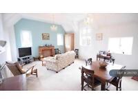 2 bedroom flat in Buckingham Court, Great Dunmow, CM6 (2 bed)
