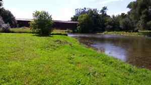 Two lots on Grand River. Stone House Kitchener / Waterloo Kitchener Area image 3