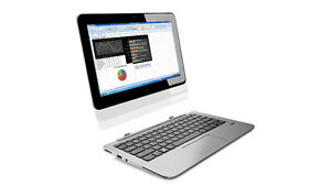 HP 2 in 1 Notebook/Tablet - NEW